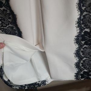 White House Black Market Dresses - White House Black Market Lace Dress size 2